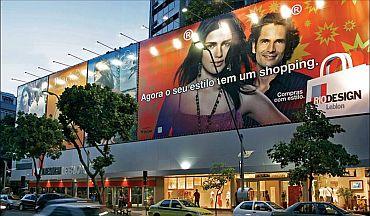 Shopping Rio Design Leblon