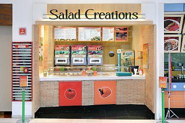 Salad Creations - Shopping Villa-Lobos