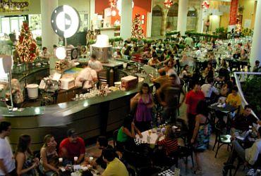 Chopp Time - Buena Vista Shopping