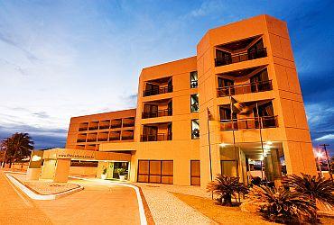 Viagens: Celi Praia Hotel