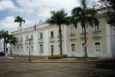 Palácio La Ravardière