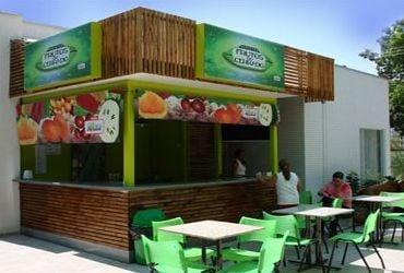 Frutos do Cerrado - Setor Coimbra