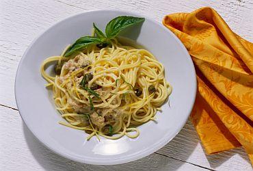 Restaurantes: Familia Capelli Trattoria