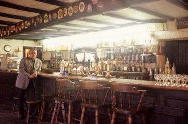 Baladas: Open Lounge
