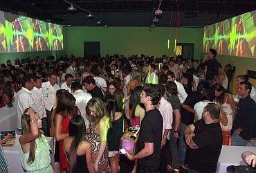 Mynt Lounge Florianópolis