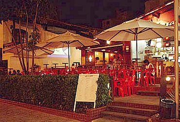 A Casa Café Bar