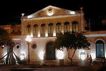 Casa da Alfândega