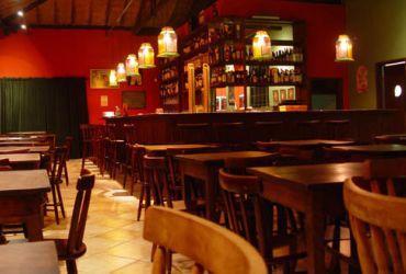 Louisiana Bar & Café