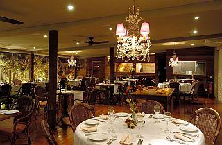 Restaurantes: Goga