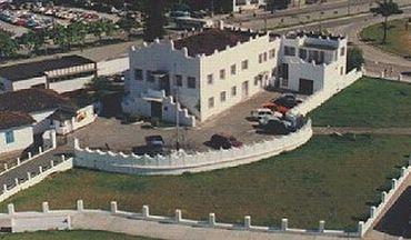 Forte Santa Bárbara
