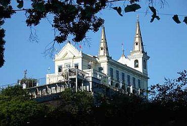 Igreja Nossa Senhora da Penha