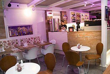 Bar e Café Dom Joaquim