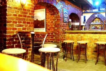 The Basement Pub