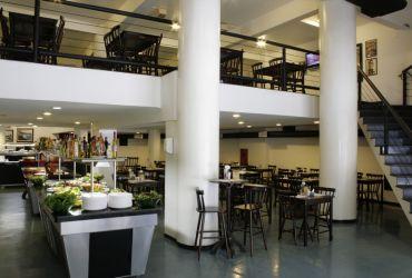 Sampa Restaurante e Chopperia