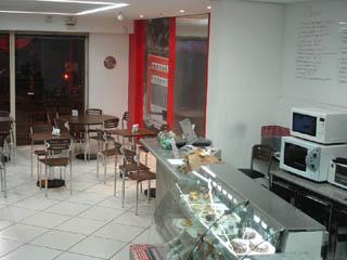 Sampa Café