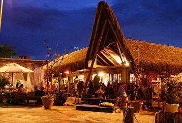 Restaurantes: Taikô