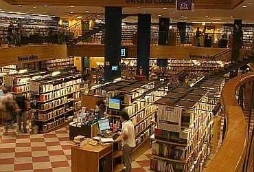 Livraria Cultura - Conjunto Nacional