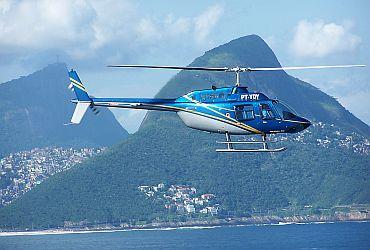Cruzeiro Táxi Aéreo