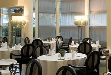 Restaurantes: Galani