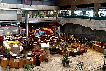 Centro Gastronômico Maksoud Plaza