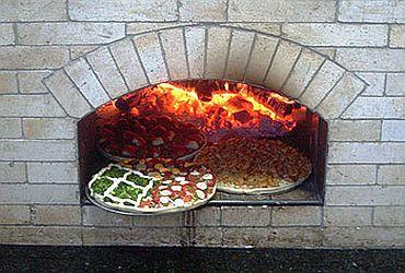 Restaurante e pizzaria Cidade Alta