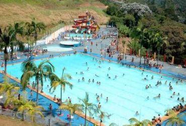 Parque Aquático Triângulo Azul