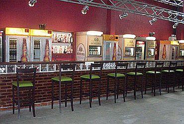 Studio Rock Bar