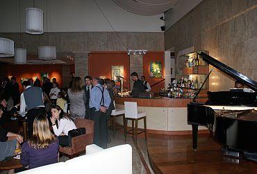 Bar Galeria - Club Transatlântico