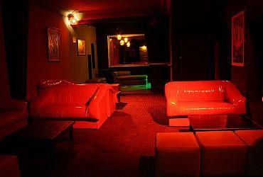 Villa Lounge Bar