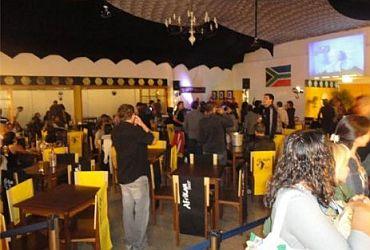 Afrikan Beer e Music