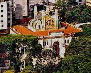 Edifício Ramos de Azevedo