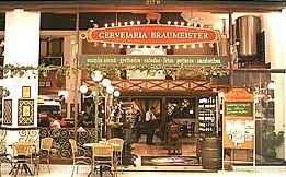 Braugarten - Shopping Jardim Sul