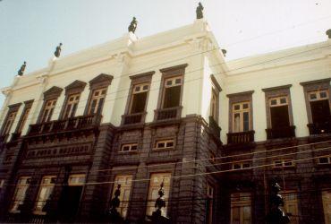 Centro Cultural Municipal José Bonifácio