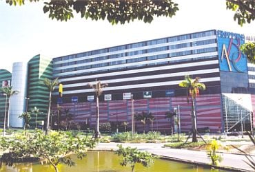 Shopping ABC- Santo André
