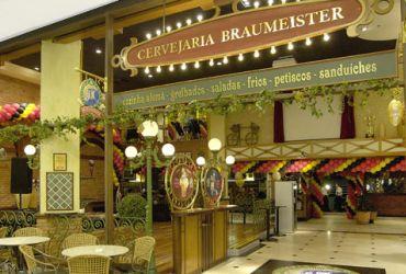 Braugarten - Shopping Pátio Higienópolis