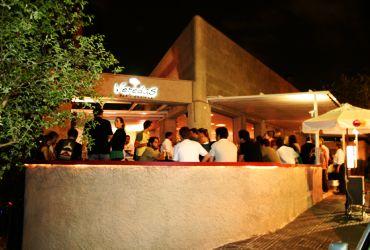 Bar Veredas