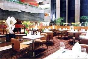 Café Brasserie Belavista