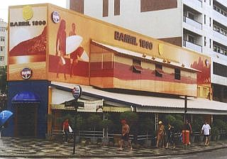 Barril 1800