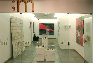 Galeria Movimento Arte Contemporânea