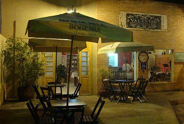 Valentin Restaurante e Bar - Caraguatatuba