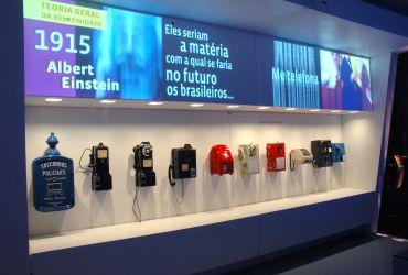 Museu das Telecomunicações - Oi Futuro