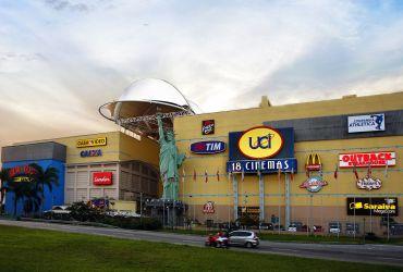Boulevard Shopping São Gonçalo