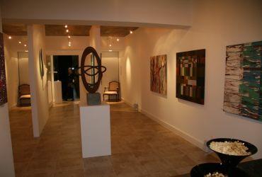 Salaverry Galeria de Arte