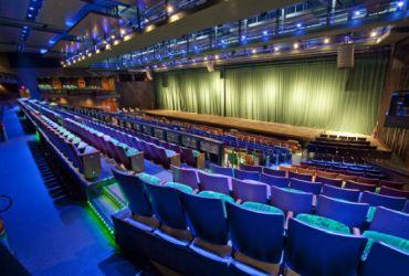Teatro Riachuelo