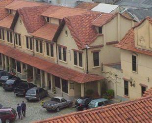 Vila dos Ingleses