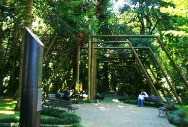 Museu de História Natural Capão da Imbuia