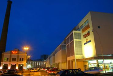 Shoppings Shopping Total - Porto Alegre - Guia da Semana 4c8ec9e247