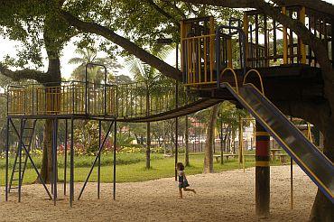 Parque Antônio Fláquer
