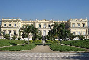 Museu Nacional da UFRJ