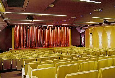 Teatro Fashion Mall